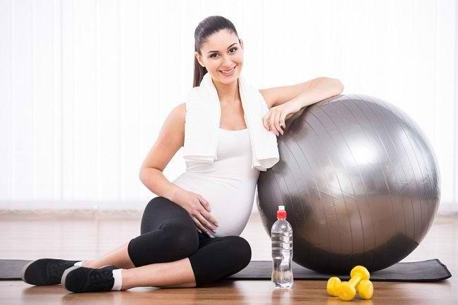 kontrol berat badan ibu hamil